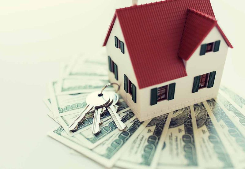 House Keys and Money