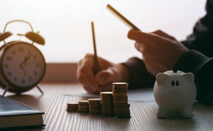 Finances Social Security