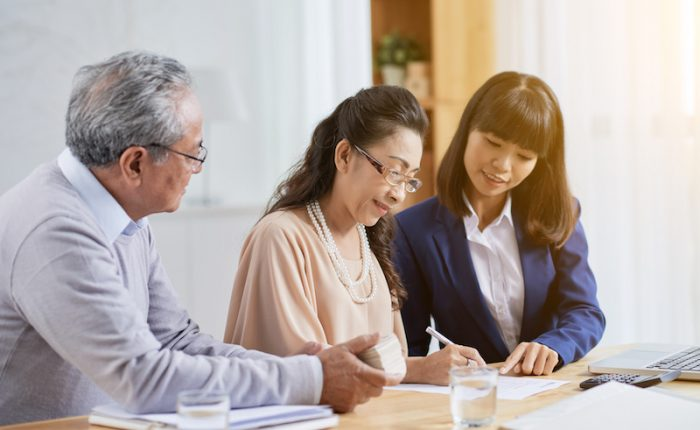 Estate Planning with a Lawyer
